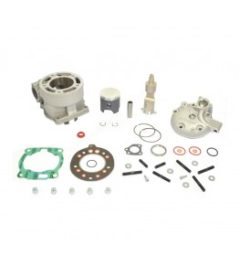 Kit cylindre-piston Airsal Fantic 125 Caballero 09-10 / 125cc