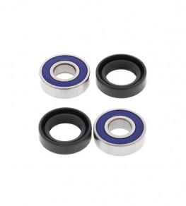 Kit roulements de roue Avant Aprilia RSV1000, R, Factory 00-09