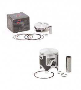 Kit Piston Gas-Gas 125 Cross, Enducross 94-99 - Vertex coulé 53,97mm