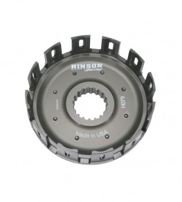 Cloche d'embrayage Hinson Gas-Gas EC300F 13-16