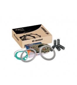 Kit embrayage Honda XL125K3 77-79